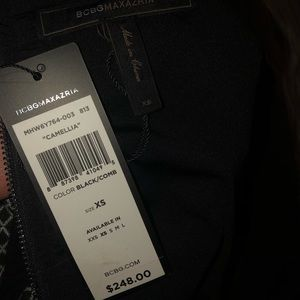 Bcbg Camellia dress